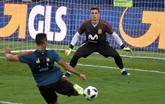 Angleterre: Kepa signe à Chelsea, devient le gardien le plus cher de l'histoire