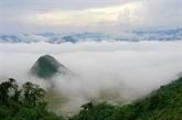 Réveiller les potentiels touristiques de Lung Van à Hoà Binh