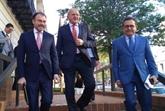Aléna: le Mexique et les États-Unis poursuivent leurs discussions