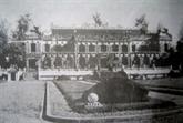 Huê: projet de restauration du palais Kiên Trung