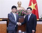 L'APD du Japon contribue à la croissance socio-économique du Vietnam