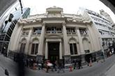 Le peso argentin se ressaisit après deux jours de débâcle