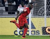Ligue 1: premier succès pour Nice, Lyon grince sérieusement