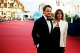 Le festival de cinéma américain de Deauville s'ouvre avec un film sur les Kennedy