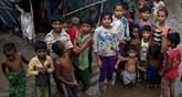 L'avenir des enfants menacé par le nombre record de vagues de chaleur, d'inondations et de sécheresses