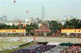 La place de Ba Dinh,témoin de l'indépendance du Vietnam