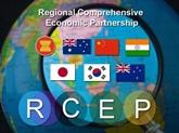 Les négociateurs du RCEP s'accordent sur des objectifs à atteindre