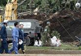 Nouveau bilan de 42 morts, le Premier ministre visite les régions touchées