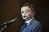 Jack Ma quittera la présidence d'Alibaba dans un an