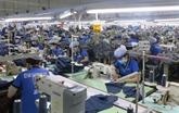 Textile-habillement: un milliard de dollars de plus par rapport à l'objectif fixé pour les exportations