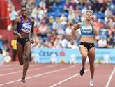 Athlétisme: victoire des Amériques et performances en série en Coupe continentale