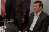 Cambodge: un tribunal libère l'ancien chef du parti de l'opposition sous caution