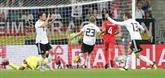 Amical: l'Allemagne bat le Pérou, mais toujours en proie au doute