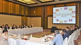 Le Vietnam renforce sa coopération de défense avec l'ASEAN et le Japon