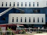 Libye: attaque meurtrière contre le siège de la Compagnie nationale de pétrole