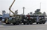 L'Iran teste avec succès un système artisanal de défense anti-missiles