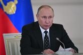 Russie: ouverture du 4e Forum économique oriental à Vladivostok