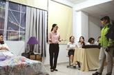 Hô Chi Minh-Ville: amélioration de la qualité de formation à l'Université ouverte