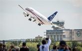 Aeroflot annonce une commande record de 100 Superjet russes
