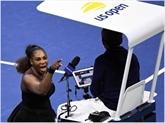 Serena Williams a en partie raison, même si elle a tort, selon Navratilova