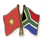 Les relations Vietnam - Afrique du Sud en plein essor
