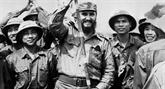 Diverses activités à Cuba rappellent la visite historique de Fidel Castro au Vietnam en 1973