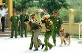 Vietnam - Afrique du Sud: coopération dans la lutte de la criminalité