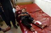 Afghanistan: nouveau bilan de 68 morts après l'attaque-suicide contre des manifestants