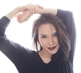 Un spectacle de la chanteuse vietnamienne My Tâm en République de Corée