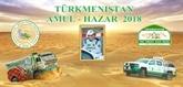 Premier rallye-raid au Turkménistan, dirigé par Jean-Louis Schlesser