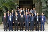 Des entreprises sud-coréennes intensifient leurs investissements à Hanoï