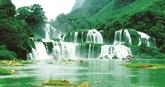 Cao Bang: bientôt la 2e fête touristique de la chute d'eau de Ban Giôc