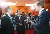 Partager idées et initiatives pour le développement de l'ASEAN