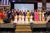 Diverses activités culturelles du Vietnam au Canada et en Bulgarie