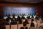 Les grandes priorités du WEF ASEAN 2018