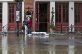 États-Unis: risque d'inondations catastrophiques avec l'ouragan Florence