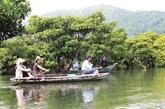 Dông Rui mise sur l'écotourisme