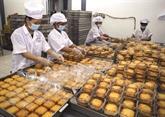 Effervescence sur le marché des gâteaux de lune