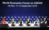 La coopération est la force de l'Asie