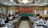 Congrès de l'Association d'amitié Vietnam - Iran à Hanoï