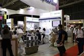 Exposition internationale sur l'énergie à Hô Chi Minh-Ville