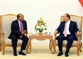 Vietnam et Bangladesh renforcent leur coopération économique et commerciale