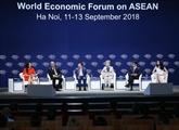 Les perspectives géopolitiques de l'Asie en débat