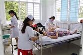 Table ronde sur le système de santé de l'ASEAN