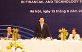Pour développer l'économie numérique au Vietnam