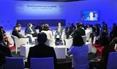 Solutions aux problématiques de l'avenir de l'emploi dans l'ASEAN
