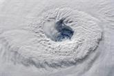 L'ouragan Florence commence à battre la côte est américaine