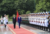 Le président Joko Widodo au Vietnam: la presse indonésienne en parle