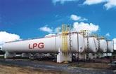 Forum sur le gaz de pétrole liquéfié 2018 à Hô Chi Minh-Ville