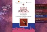 Bientôt la Semaine culture et tourisme du Vietnam en France
